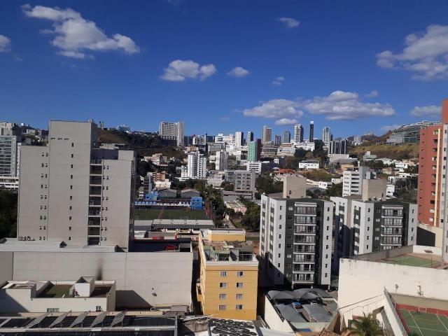 Apartamento à venda, 3 quartos, 1 vaga, buritis - belo horizonte/mg - Foto 8
