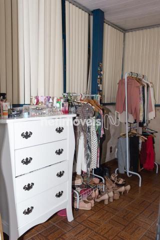Casa à venda com 3 dormitórios em Carlos prates, Belo horizonte cod:669694 - Foto 13