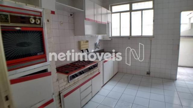 Casa à venda com 5 dormitórios em São josé (pampulha), Belo horizonte cod:703268 - Foto 19