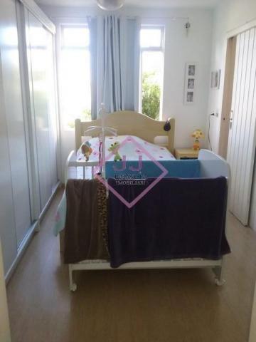 Apartamento à venda com 3 dormitórios em Ingleses do rio vermelho, Florianopolis cod:17062 - Foto 15