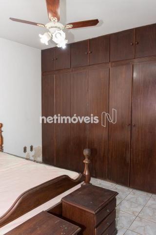 Casa à venda com 3 dormitórios em Carlos prates, Belo horizonte cod:669694 - Foto 8