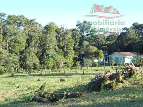 Chácara rural à venda, campo largo da roseira, são josé dos pinhais - ch0026. - Foto 13