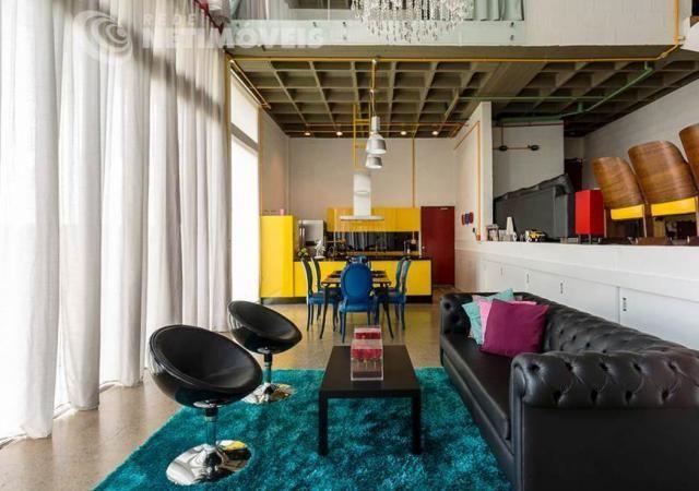 Casa à venda com 1 dormitórios em Estoril, Belo horizonte cod:553275 - Foto 3