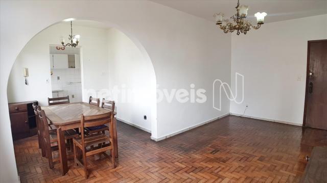 Apartamento à venda com 3 dormitórios em Grajaú, Belo horizonte cod:730044 - Foto 3