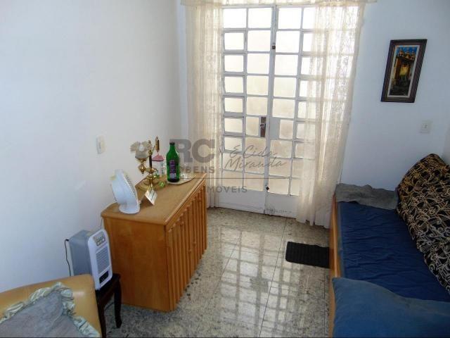 Casa residencial à venda, 6 quartos, 3 vagas, são bento - belo horizonte/mg - Foto 15