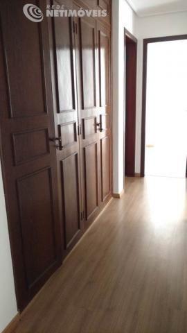 Apartamento à venda com 4 dormitórios em Gutierrez, Belo horizonte cod:574517 - Foto 9