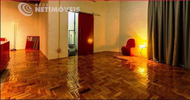 Casa à venda com 1 dormitórios em Estoril, Belo horizonte cod:553275 - Foto 12