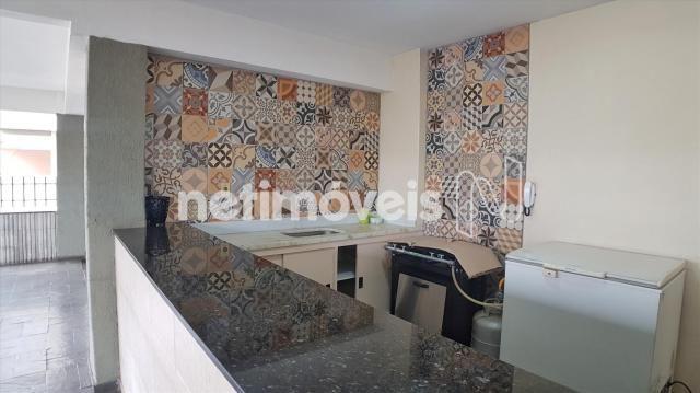 Apartamento à venda com 3 dormitórios em Grajaú, Belo horizonte cod:730044 - Foto 19