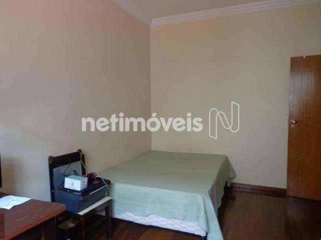 Casa à venda com 4 dormitórios em João pinheiro, Belo horizonte cod:55200 - Foto 5