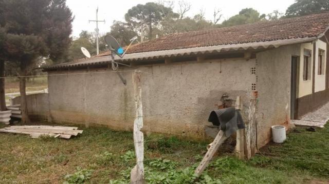 Sítio rural à venda, zona rural, quitandinha. - Foto 12