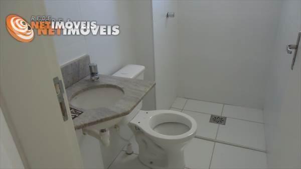 Apartamento à venda com 3 dormitórios em Cinquentenário, Belo horizonte cod:541611 - Foto 5