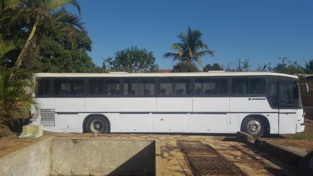 Ônibus viaggio 92 R$18.000 - Foto 4