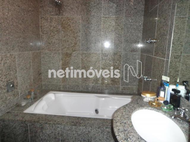 Casa à venda com 4 dormitórios em João pinheiro, Belo horizonte cod:55200 - Foto 9