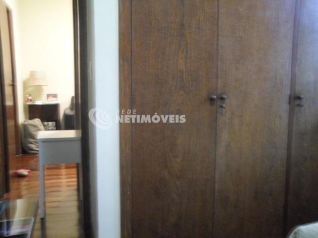 Apartamento à venda com 3 dormitórios em Estoril, Belo horizonte cod:474799 - Foto 11