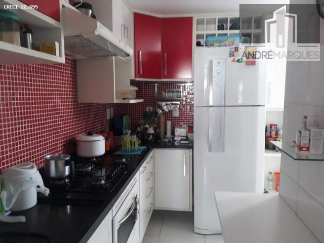 Apartamento para venda em salvador, caminho das árvores, 3 dormitórios, 1 suíte, 2 banheir - Foto 15