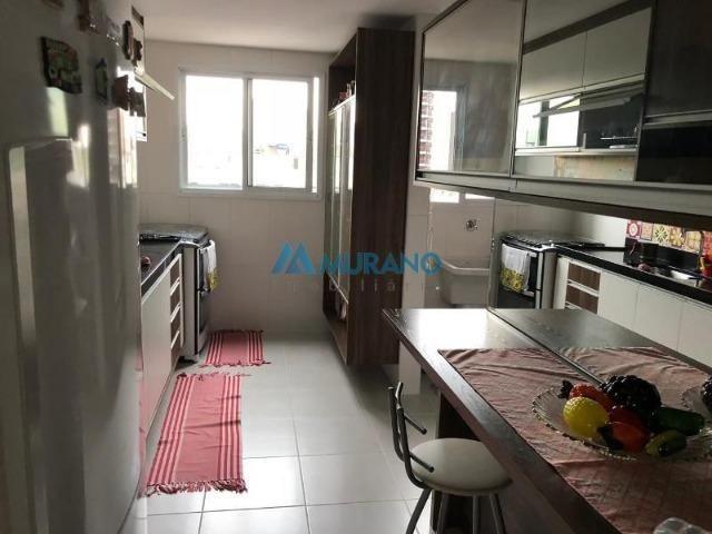 Vendo apartamento de 3 quartos na Praia da Costa, Vila Velha - ES - Foto 16
