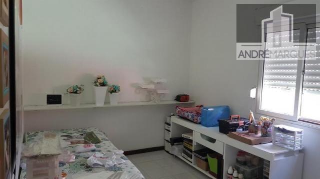 Casa em Condomínio para Venda em Salvador, Piatã, 5 dormitórios, 3 suítes, 2 banheiros, 4  - Foto 12