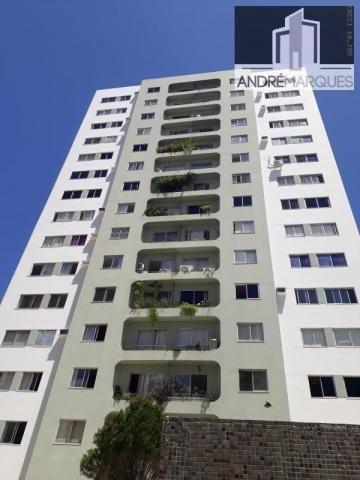 Apartamento para venda em salvador, itaigara, 3 dormitórios, 1 suíte, 3 banheiros, 2 vagas