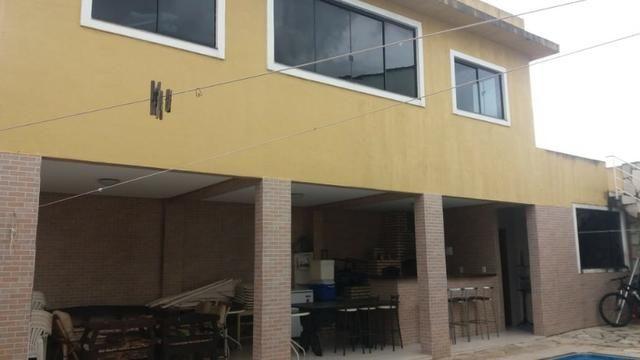 Casa 04 quartos, Rua 12 condomínio top vazado pra estrutural - Foto 18