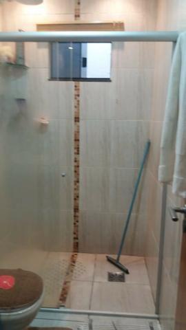 Casa 04 quartos, Rua 12 condomínio top vazado pra estrutural - Foto 5