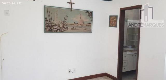 Casa em condomínio para venda em salvador, jaguaribe, 3 dormitórios, 2 suítes, 2 banheiros - Foto 14