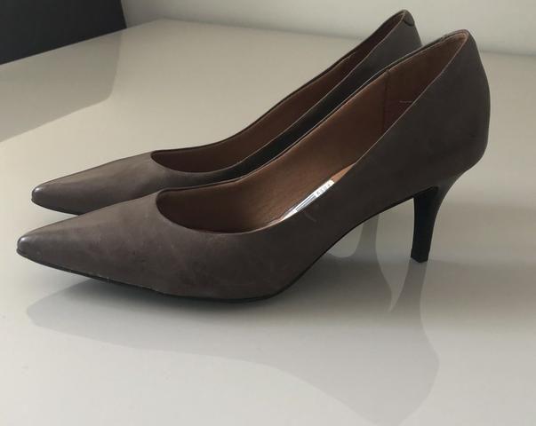 8c25f0bd6f Scarpin constance - Roupas e calçados - Acaiaca
