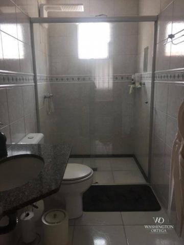 Sobrado à venda, 117 m² por r$ 460.000,00 - aristocrata - são josé dos pinhais/pr - Foto 20