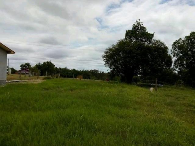 Vendo lindo terreno em Nova santa Rita