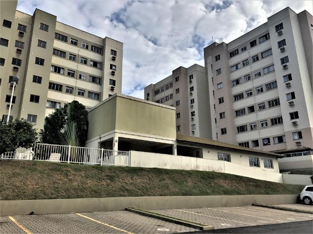 Ótimo apartamento 2 quartos em condomínio fechado com lazer completo - Foto 13