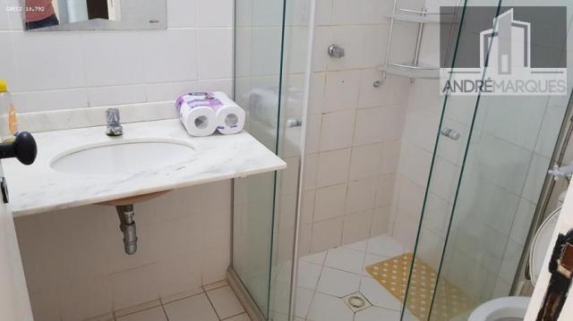 Casa em condomínio para venda em salvador, piatã, 3 dormitórios, 1 suíte, 2 banheiros, 2 v - Foto 7
