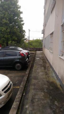 Apartamento para Venda em Salvador, Jardim Nova Esperança, 2 dormitórios, 1 banheiro - Foto 4