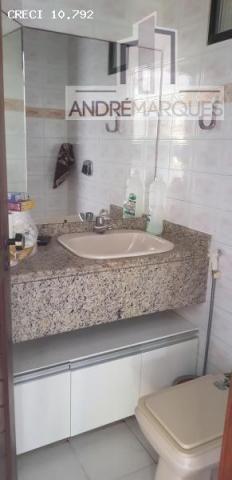 Casa em condomínio para venda em salvador, jaguaribe, 3 dormitórios, 2 suítes, 2 banheiros - Foto 10