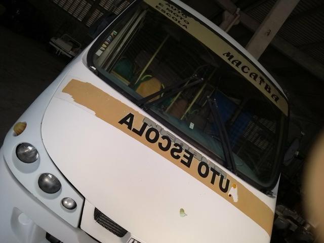 Micronibus Iveco 23 passageiros - Foto 2