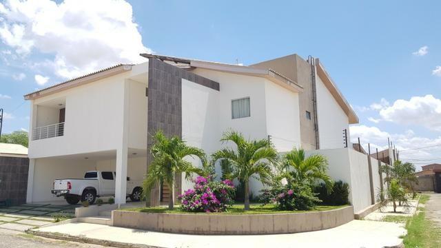 Casa 4 quartos Condomínio Terra de Sonhos - dois terrenos de esquina - Venda - Foto 3
