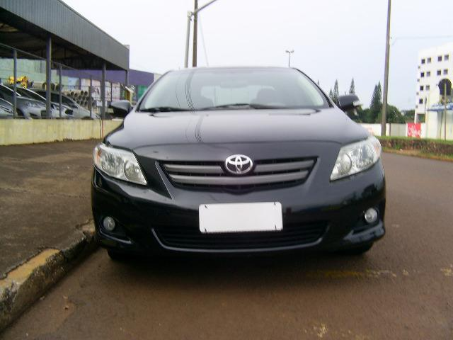 Toyota Corolla xei 1.8 flex - Foto 7