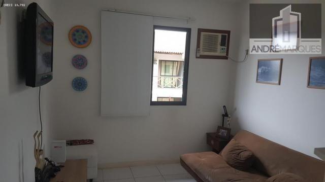 Village para venda em salvador, patamares, 4 dormitórios, 2 suítes, 2 banheiros, 4 vagas - Foto 11