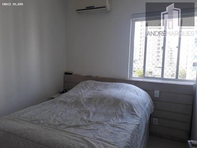 Apartamento para venda em salvador, caminho das árvores, 3 dormitórios, 1 suíte, 2 banheir - Foto 8