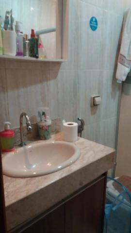 Casa 04 quartos, Rua 12 condomínio top vazado pra estrutural - Foto 6