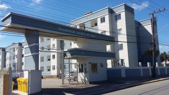 Apartamento para alugar com 2 dormitórios em Fundos, Biguaçu cod:1712 - Foto 5