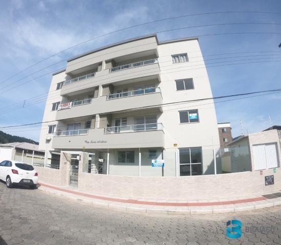 Apartamento à venda com 1 dormitórios em Rio caveiras, Biguaçu cod:2006 - Foto 20