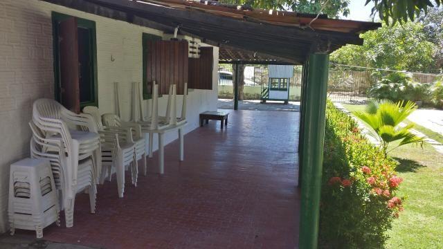 Vendo casa com 7 quartos / 5 suítes no condomínio de Serrambi 50m Praia - Foto 4