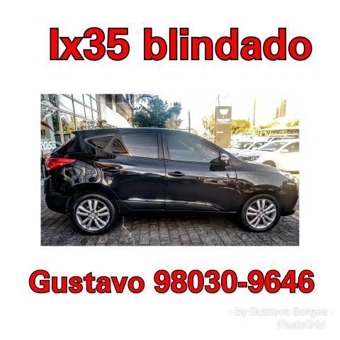 Hyundai Ix35 Blindado 2017 Melhor preço do Río - Foto 3
