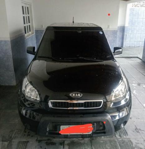 Kia soul 2011 R$ 23.550 - Foto 2