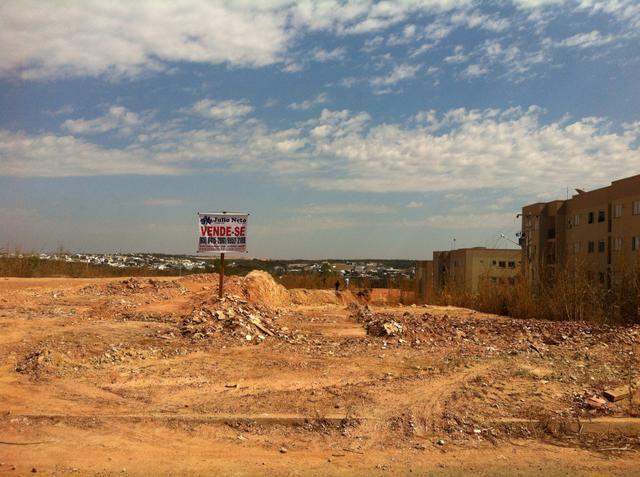 Parque residencial naçoes - Foto 6