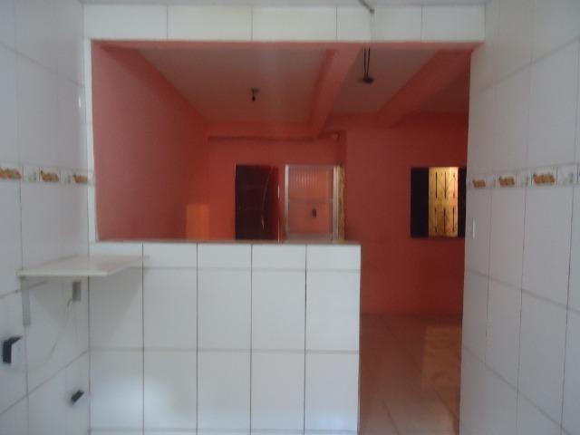 Casa em Jardim Cruzeiro, 2 Quarto