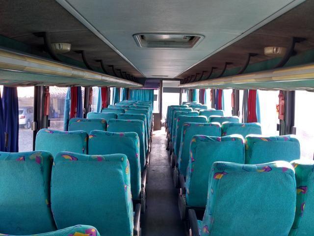 Ônibus 1721 Mercedes Benz - Foto 7