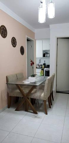 Caji Condomnio villa rica 3/4 reformado armários 2 andar 155 mil - Foto 9