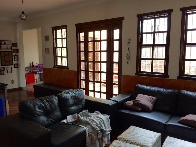 Casa à venda com 4 dormitórios em Caiçara, Belo horizonte cod:15146 - Foto 3