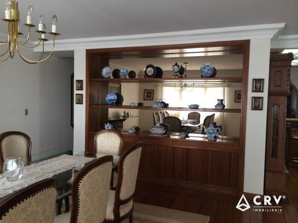 Apartamento  com 5 quartos no ED PORTAL BELO HORIZONTE - Bairro Centro em Londrina - Foto 6