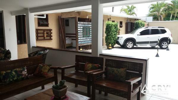Comercial negócio com 7 quartos - Bairro Centro em Matinhos - Foto 6